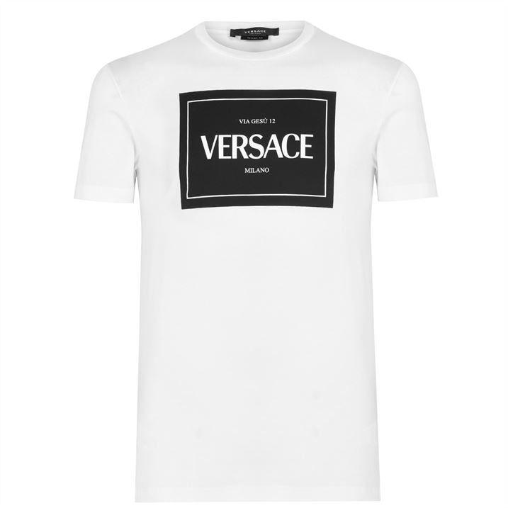 Box T Shirt