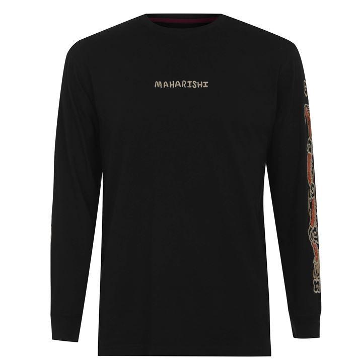 Souvenir Long Sleeve T Shirt