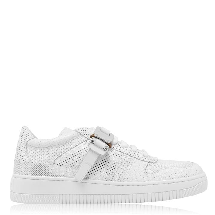 Buckle Low Trainers
