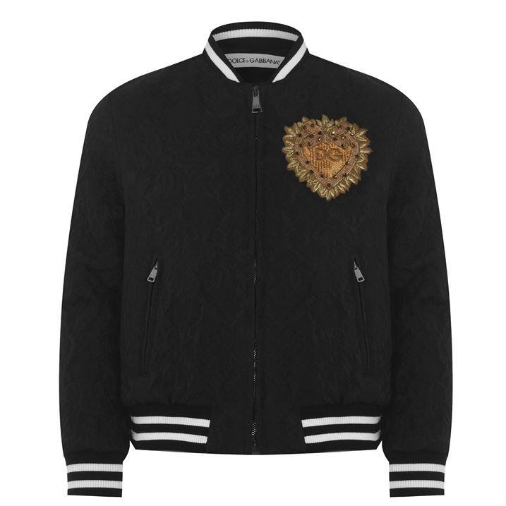 Dna Bomber Jacket