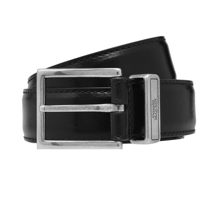 Identity Belt