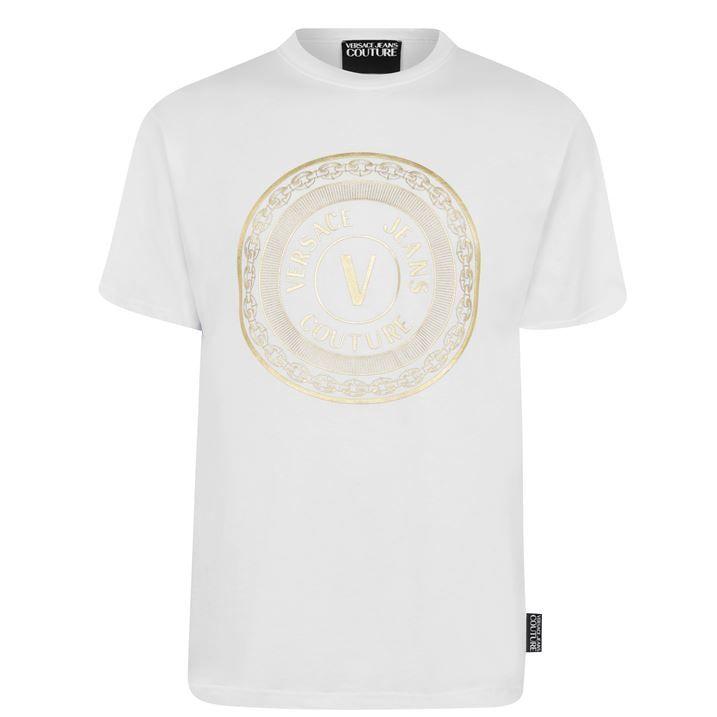 Large Stamp T Shirt