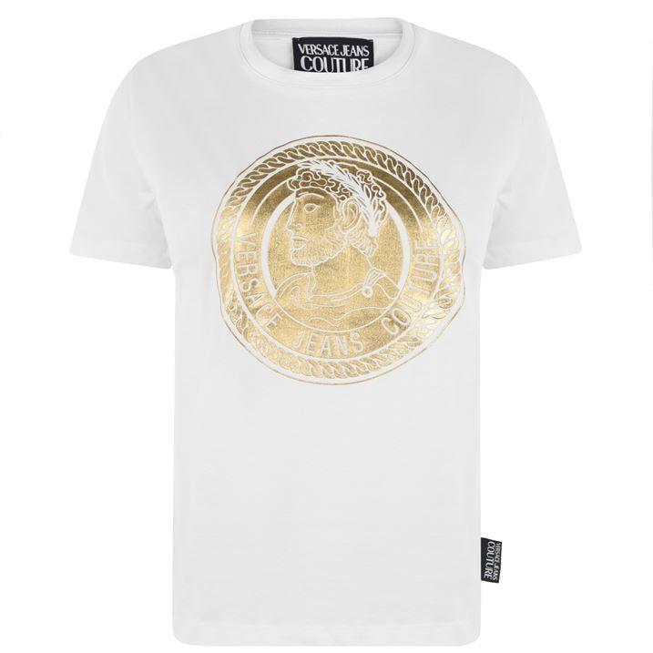 God Logo T Shirt