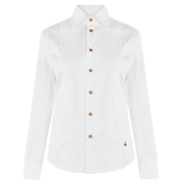 Ox Cotton Shirt