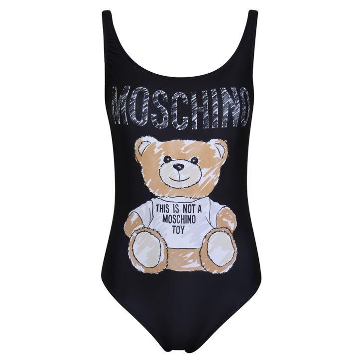 Bear Swimsuit