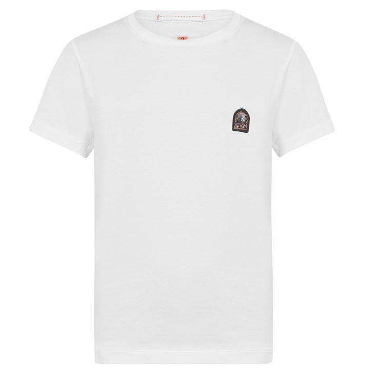 Junior Boys Patch T Shirt