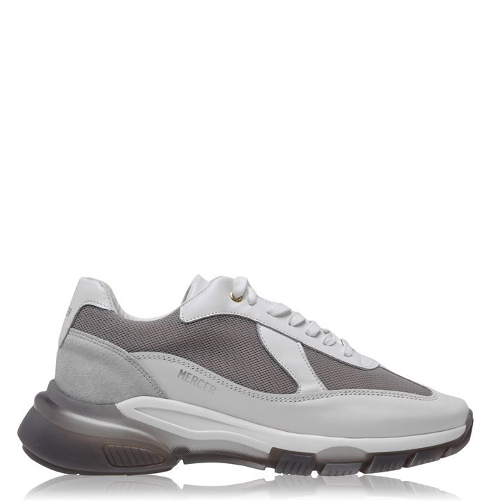 Wooster 2.0 Trainers