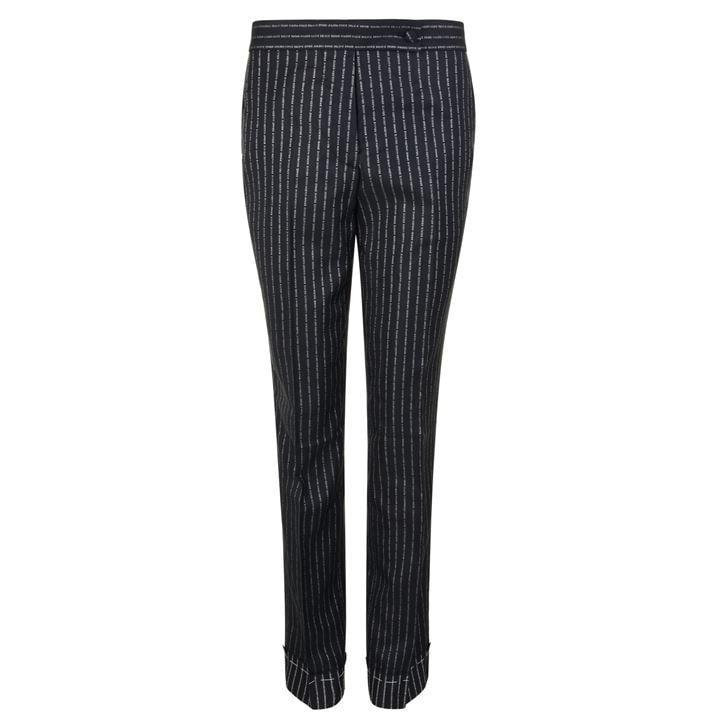 Logo Dance Trousers