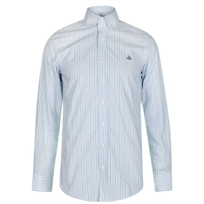 2 Button Lined Krall Shirt