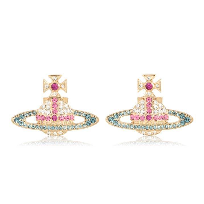 Kika Stud Earrings