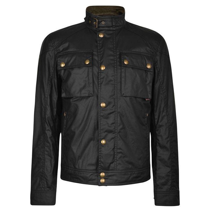 Racemaster Blouson Jacket