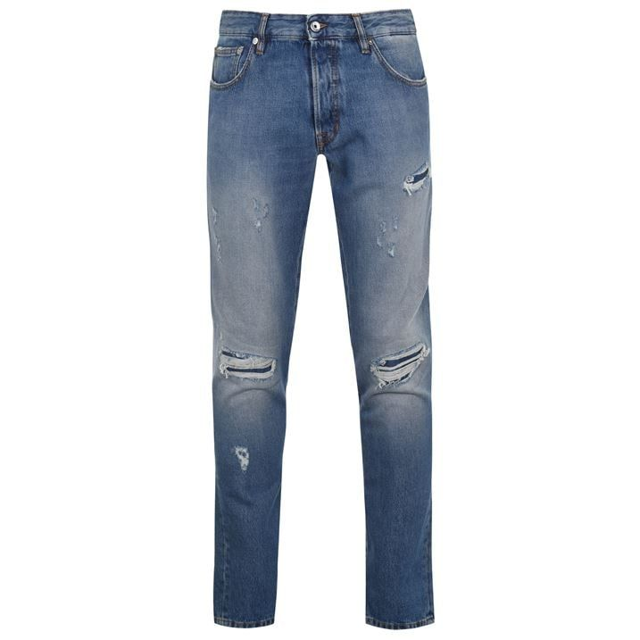 Just Fit Jeans