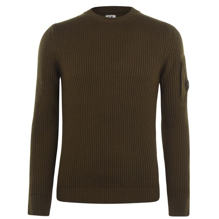 292 Knitted Jumper