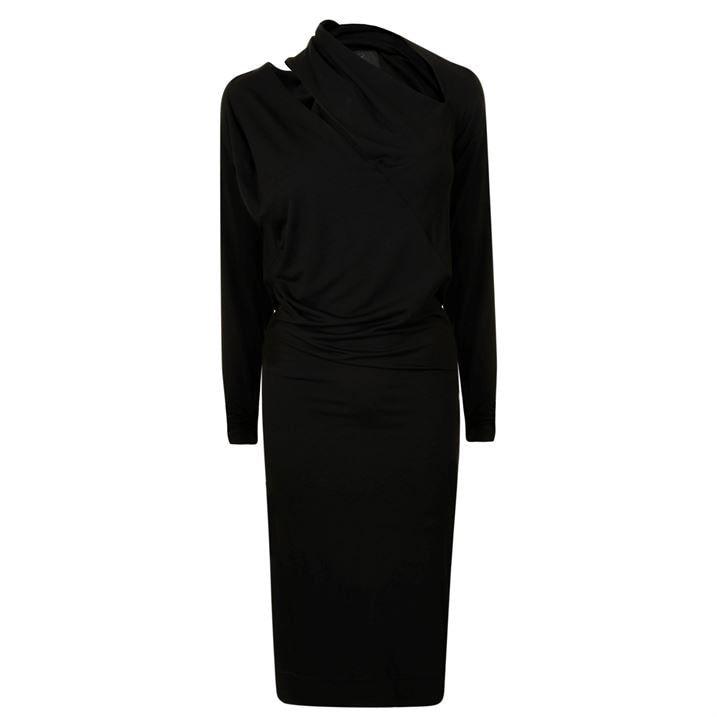 Timans Dress