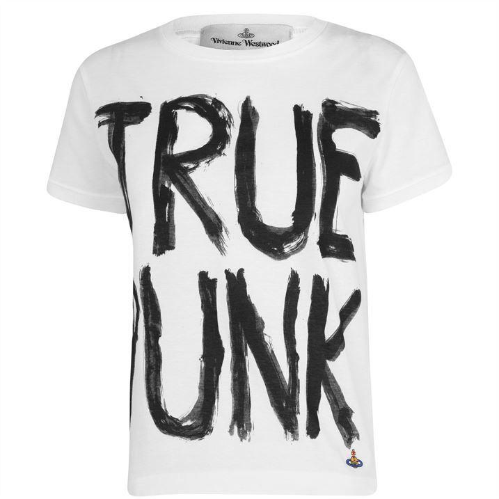 Vivienne Westwood Lady Punk T Shirt