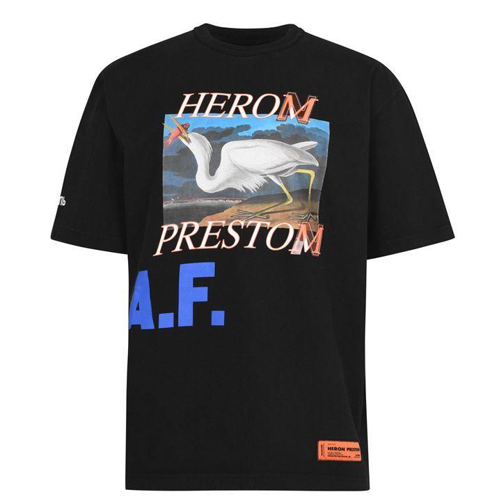 Af Oversized T Shirt
