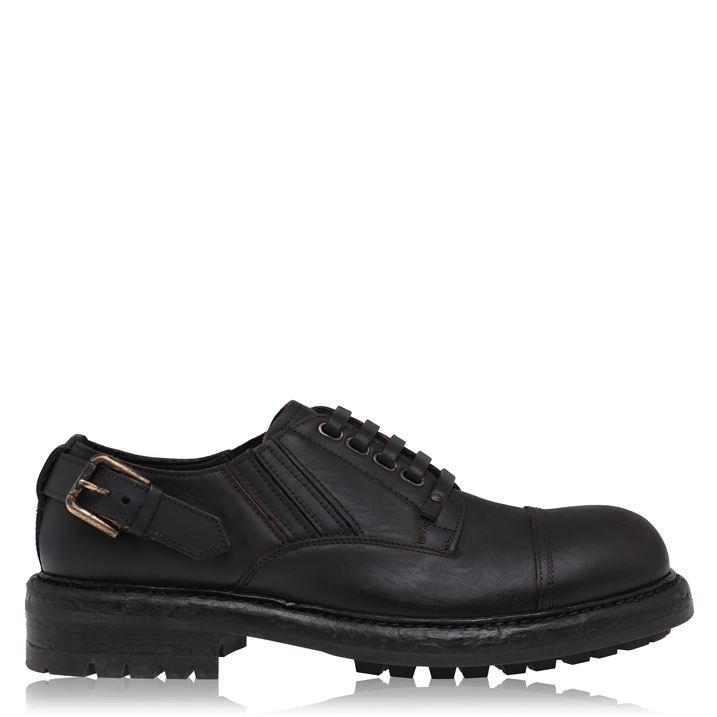 Bernini Derby Shoes