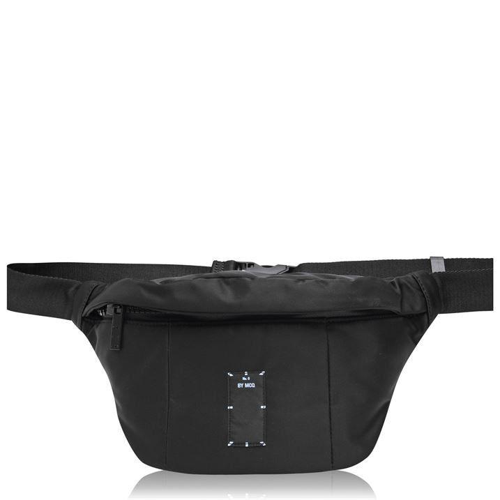 Alexander Mcqueen Hyper Waist Bag