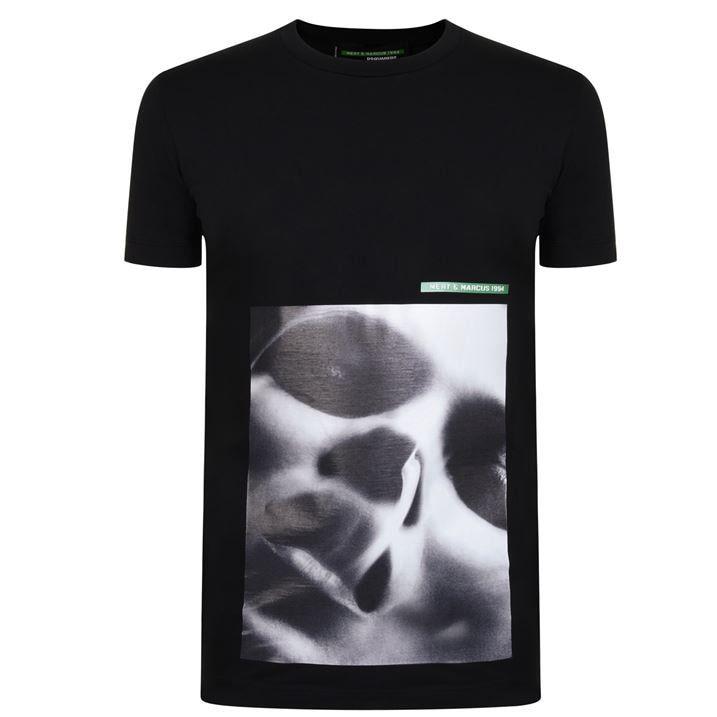 Mert And Marcus Kate T Shirt
