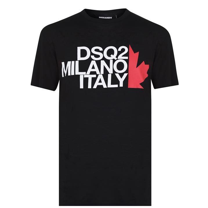 Milano T Shirt