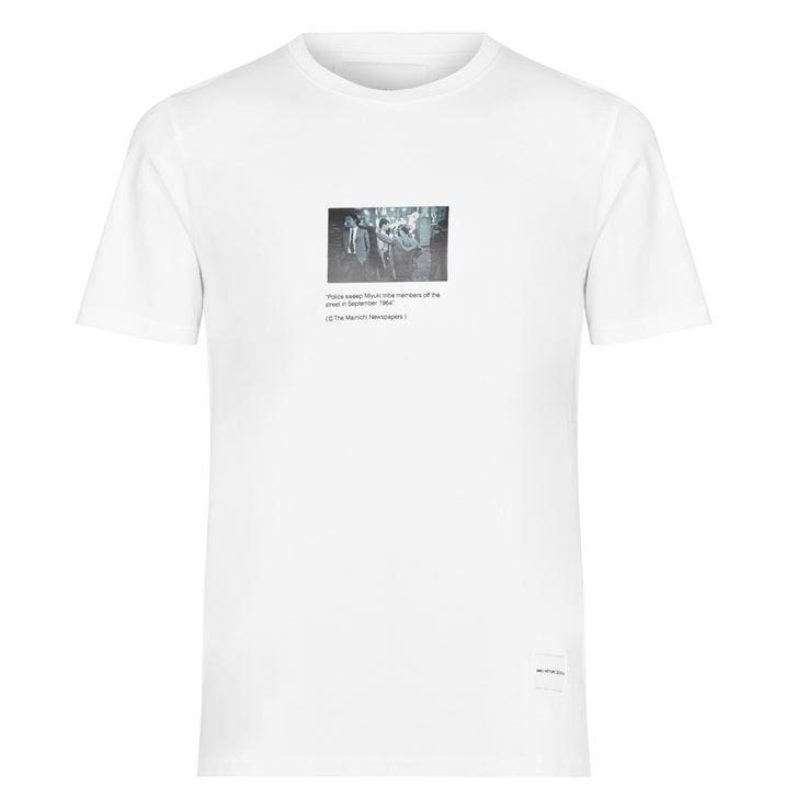 Article T Shirt