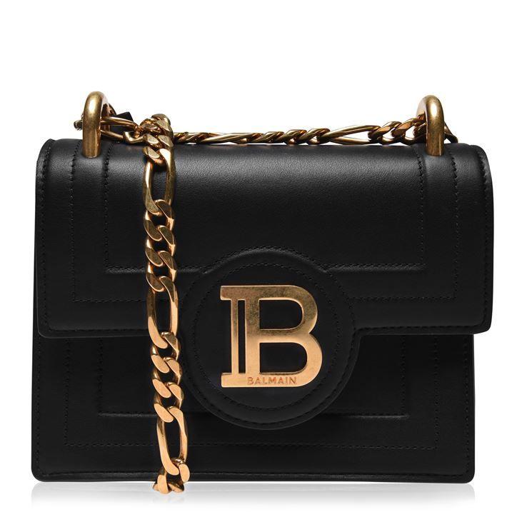 Balmain B Bag Calf Ld09