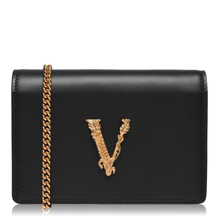 Virtus Mini Chain Wallet