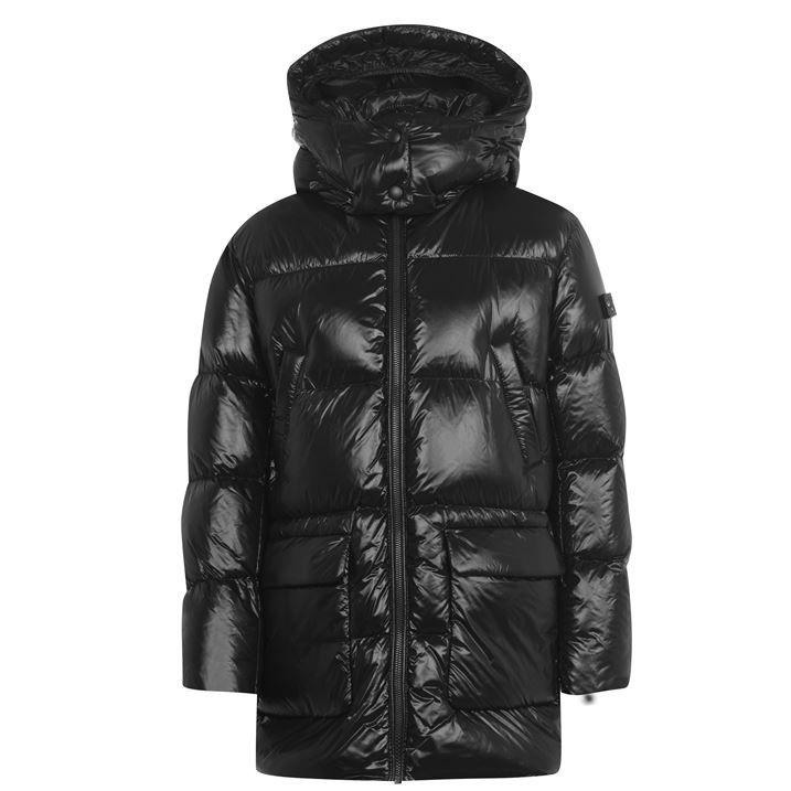 Junior Unisex Kennie Puffer Jacket