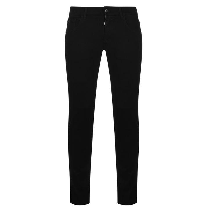 Pinup Pocket Slim Jeans