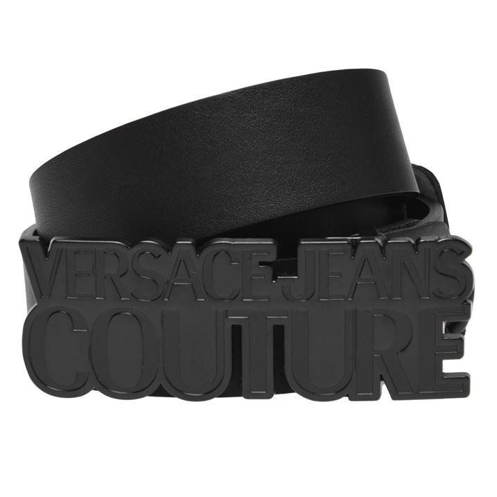 Logo Placket BeltSn02
