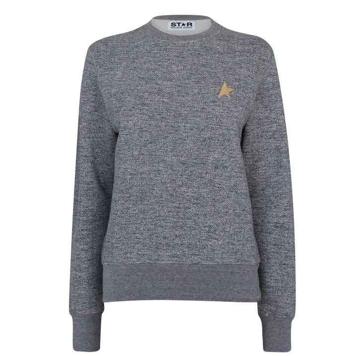 Star Crew Sweater