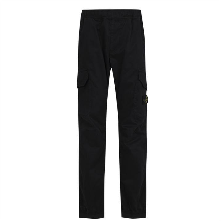 Cuff Pants