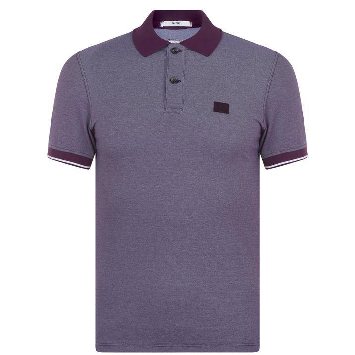 83a Short Sleeve Polo Shirt