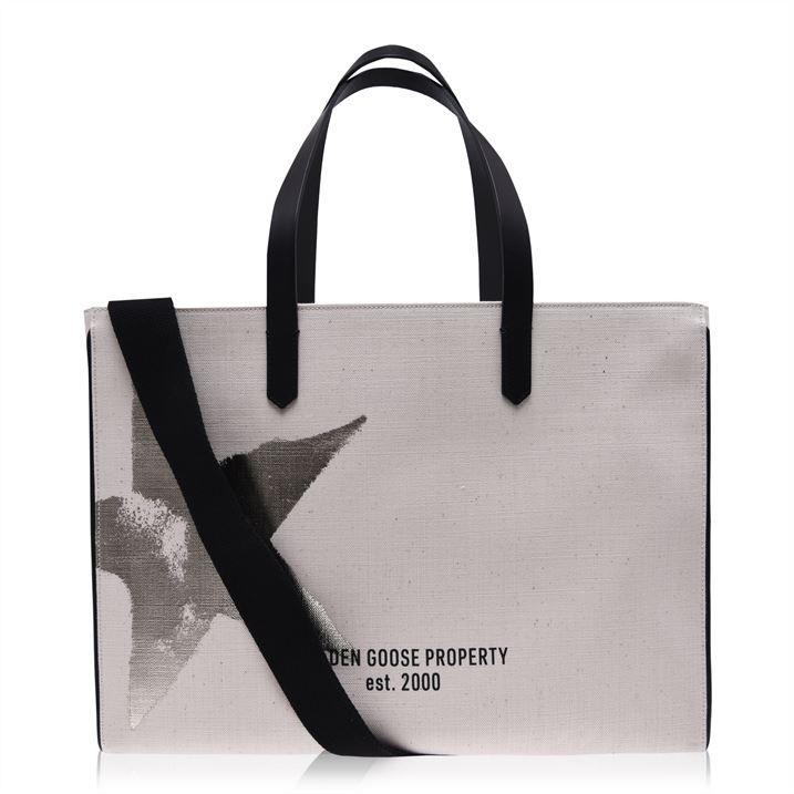 Golden Goose California North South Tote Bag