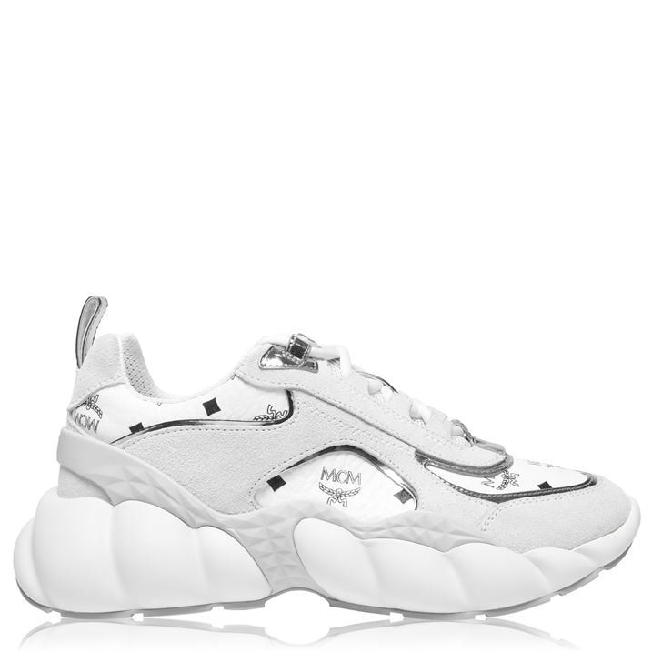 Himmel Low Top Trainers