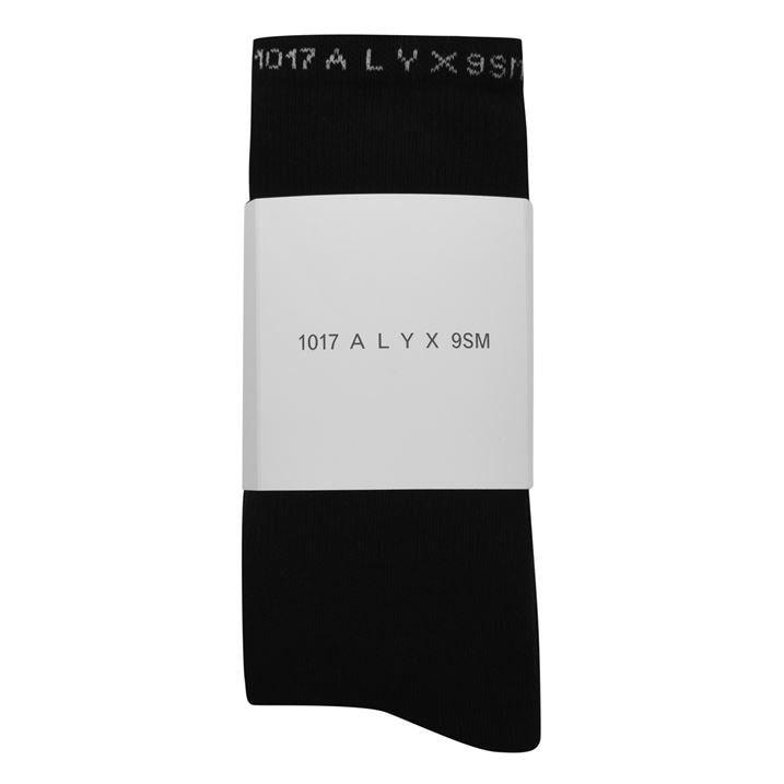 1017 Alyx 3 Pack Socks