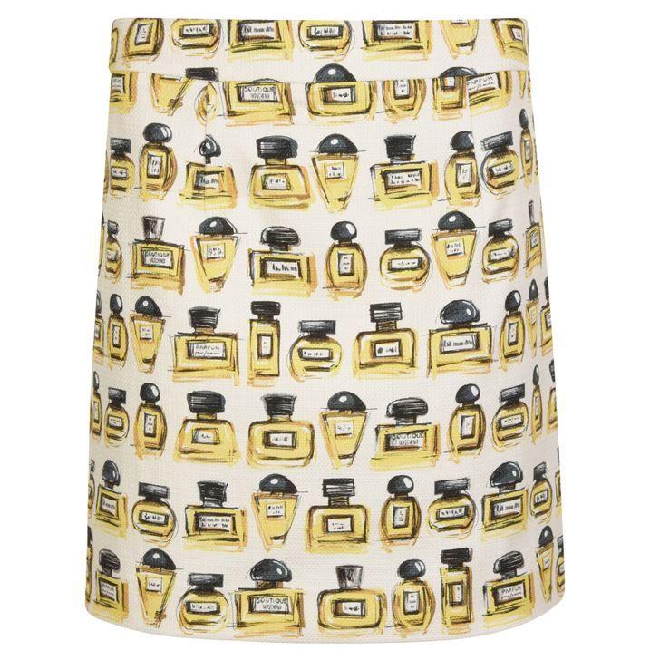 Bottle Skirt