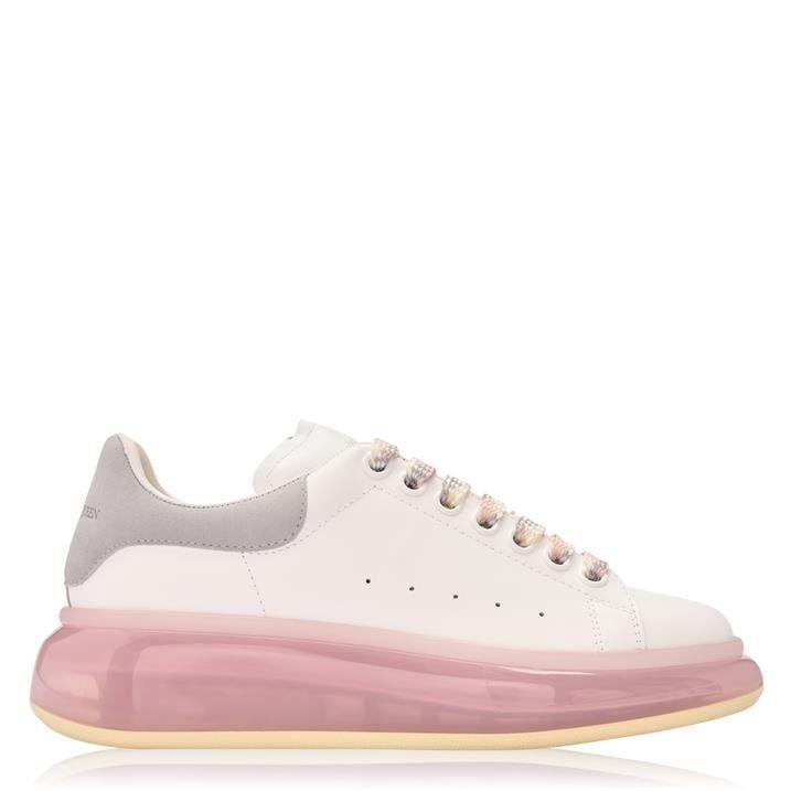 Oversized Clear Sneaker
