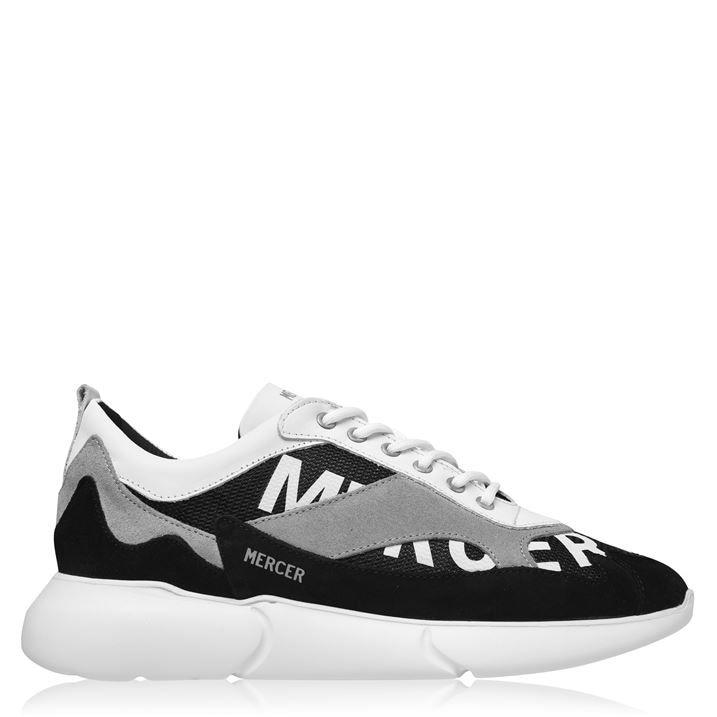 W3rd Sneakers