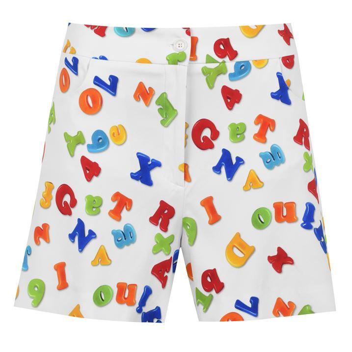 Magnet Shorts