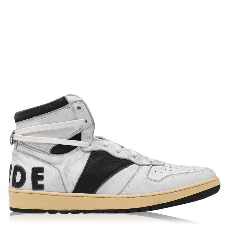 Rhecess Hi Top Sneaker