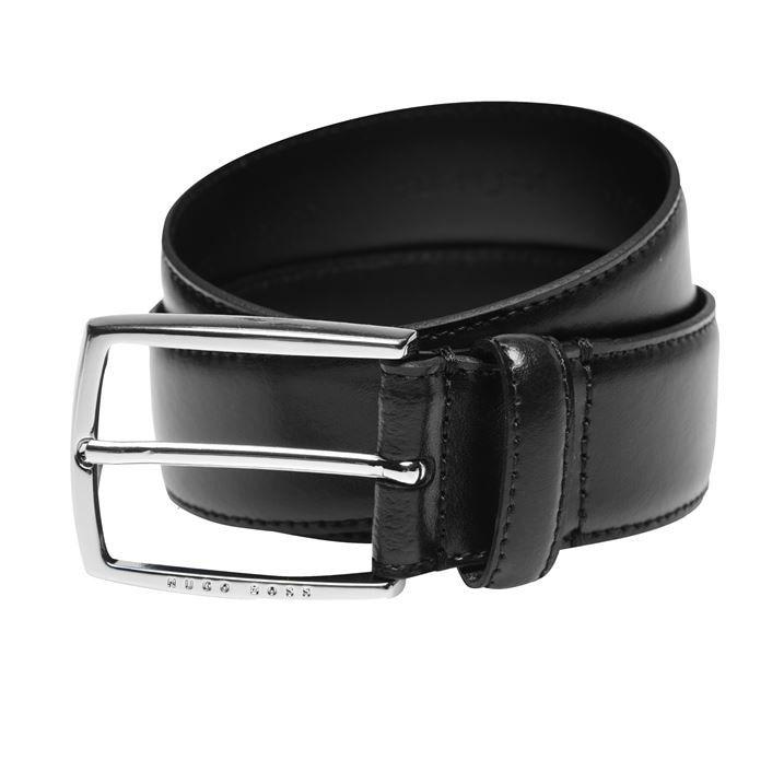 Medium Logo Belt