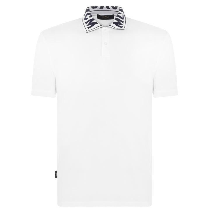 Coll Logo Polo Shirt
