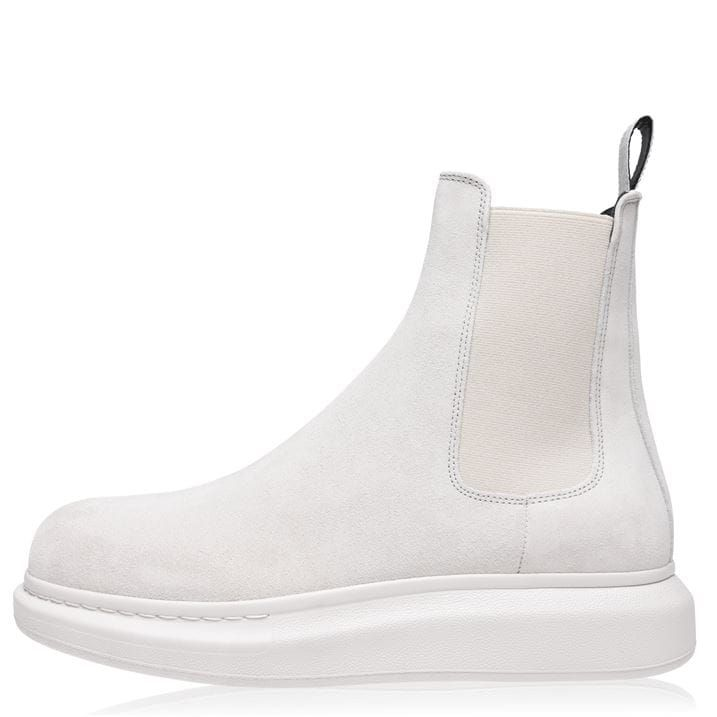 Oversized Hybrid Chelsea Boots