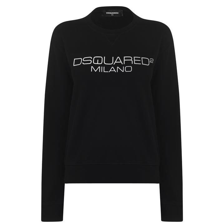 Logo Milano Sweatshirt