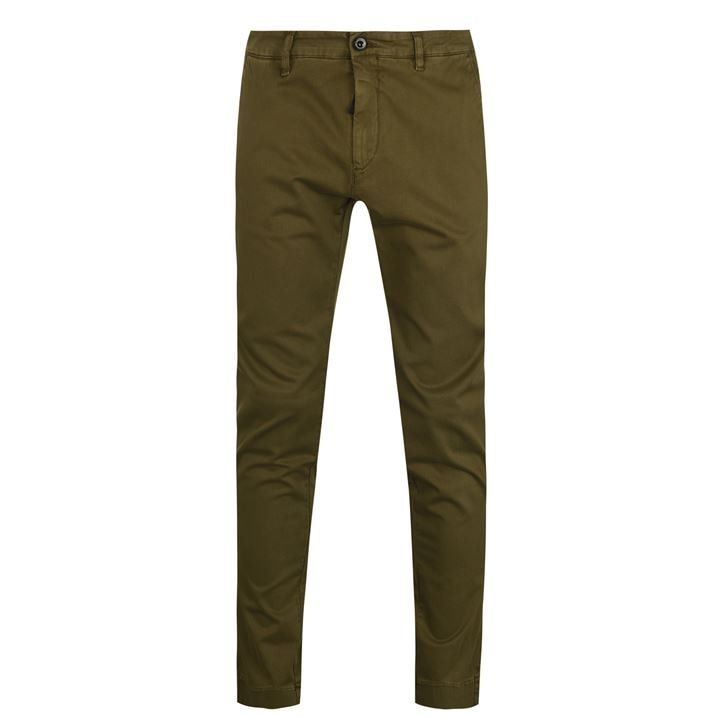 321 Trousers