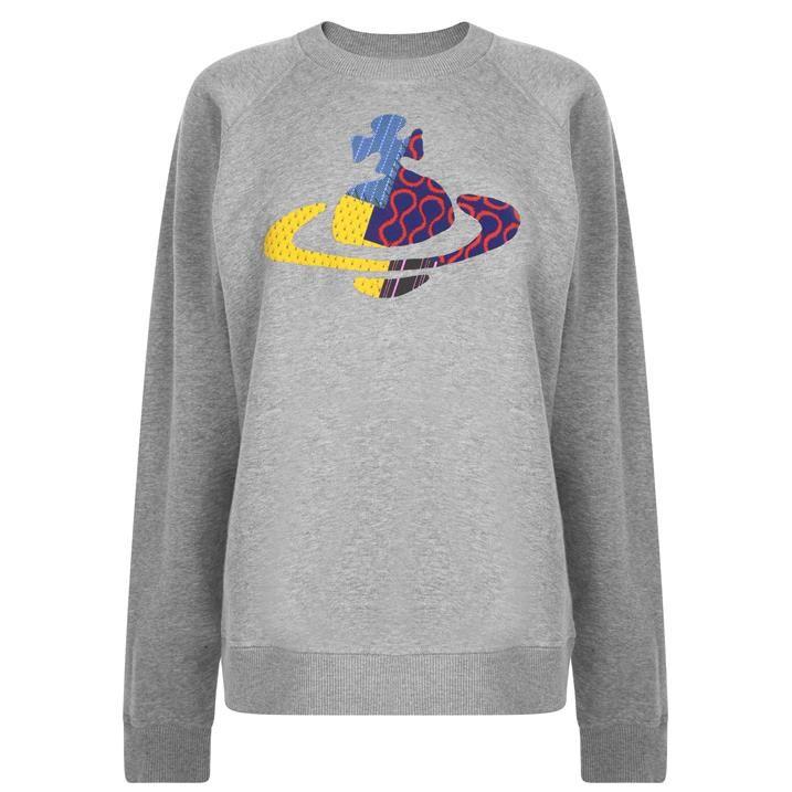 Bottle Orb Sweatshirt