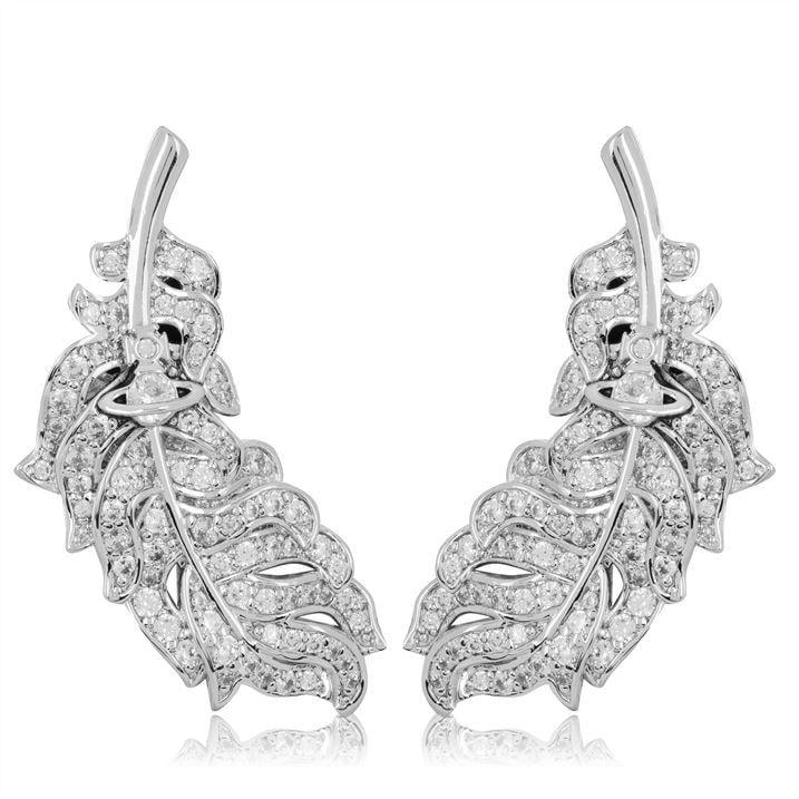 Savannah Drop Earrings