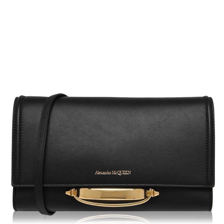 Story Clutch Bag