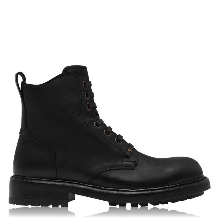 Bernini Laced Boots